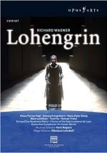 Lohengrin - DVD