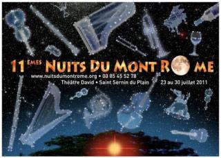 Festival du Mont Rome