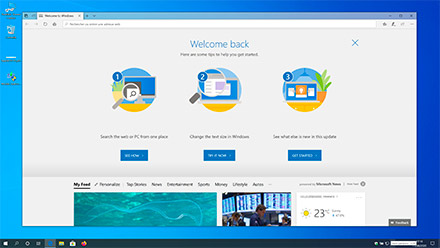 Windows 10 バージョン2004